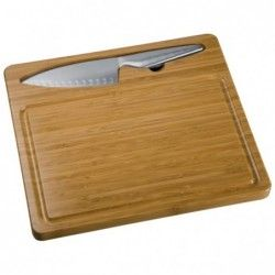 Deska do krojenia bambusowa...