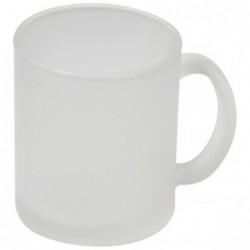 Kubek szklany do kawy...