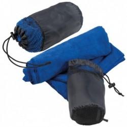 Ręcznik z mikrofibry w etui...