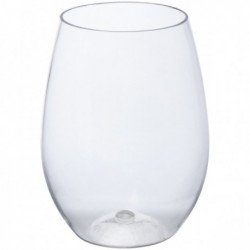Szklanka plastikowa ST. TROPEZ
