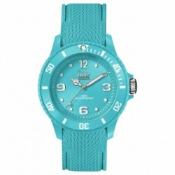 ICE sixty nine-Turquoise-Small