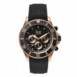 Zegarek z chronografem ICE...
