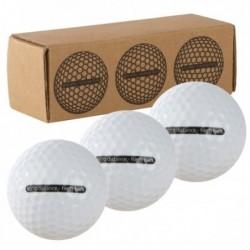 Zestaw piłek do golfa