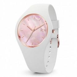ICE pearl-White pink-Medium-3H