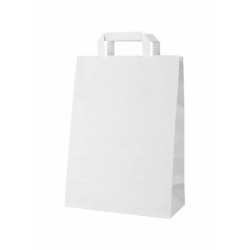 Papierowa torba Boutique