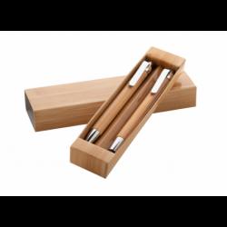 Bambusowy zestaw...