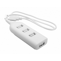 USB hub Ohm