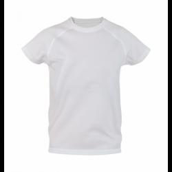 Dziecięcy T-shirt sportowy...