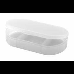 Pudełko na tabletki Trizone