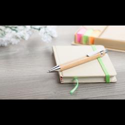 Długopis bambusowy Bashania
