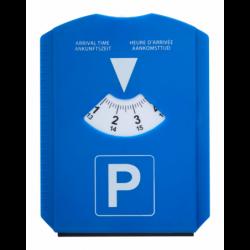 Karta parkingowa ScraPark