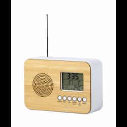 Radio biurkowe Tulax